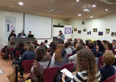 VI JORNADA D'EQUIPS I PROFESSIONALS D'INFÀNCIA I ADOLESCÈNCIA DEL BAIX EMPORDÀ.